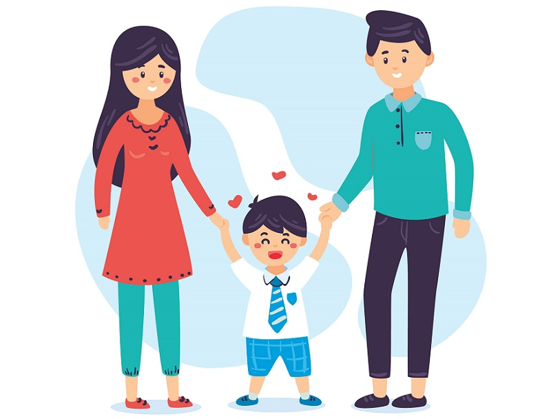 Positive Parenting Class